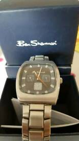 Brand New Ben Sherman Watch