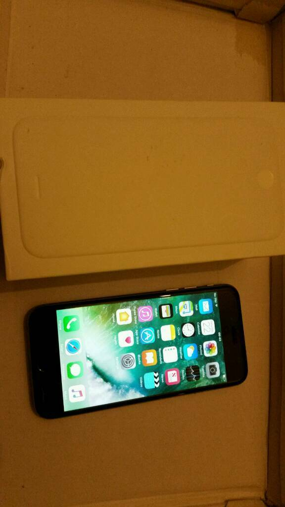 Iphone 6 64gb unlocked boxedSKU 53in Sheffield, South YorkshireGumtree - Iphone 6 64gb unlocked boxed fully working condition No any problem All buttons WiFi both cameras mic speaker loudspeaker everything in working condition Please buy with confidence it wont be blocked I have some more mobile as well please see my...