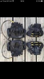 Citroen Saxo VTS Front & Rear Brake Calipers