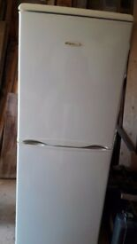 Frigidaire Fridge Freezer