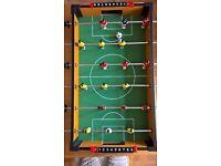 Table Top Foosball