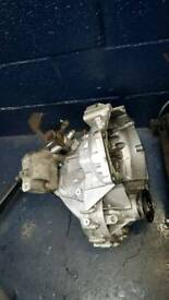 07 VW Caddy 2.0 SDi gearbox near new