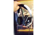 Corsair Void 7.1 USB (White) RGB