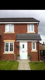 3 Bed New Build House near City Centre