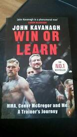 Win and learn