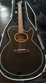 Washburn EA21 HM Festival Electro - Acoustic Guitar RARE £600 NEW
