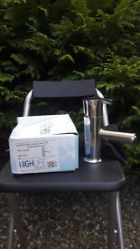NEW ** Elgin mono MIXER TAP with waste.