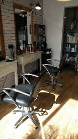 Chair for rent and room for rent