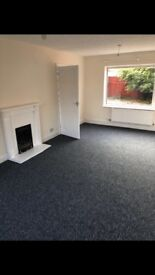 Three bedroom newly refurbished large house