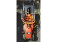 lawn mower for spares or repairs