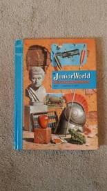1960s The Junior World Encyclopaedia