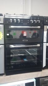 Brand New LEISURE CS60GAK 60cm Double Oven Gas Cooker with WARRANTY
