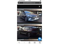 Private hire Hyundai Ioniq 2018 for rent