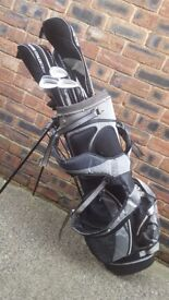 St. Andrews Tour Collection Full Golf Set inc Balls n Tee's