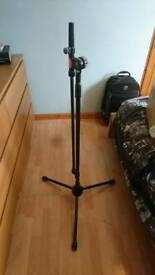 Stagg Microphone Stand