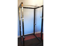 Gymano Power Rack / Squat Rack