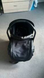 Babystyle carseat