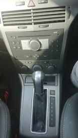Vauxhall Astra 1.8 i 16v Design 5dr - 2007