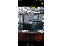 xserve motherboards very good deal