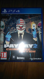 payday crimewave edition, the order 1886
