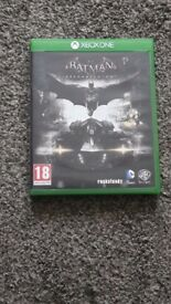 BATMAN - ARKHAM KNIGHT FOR XBOX ONE