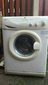 Hoover HNF 7138 good condition read discription