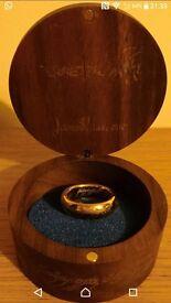 Jens hansen official One Ring