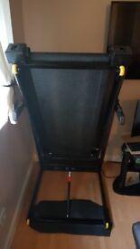 Reebok one series GT 30 treadmill needs a new home.
