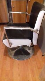 Salon chairs 2