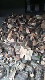 seasoned firewood for sale