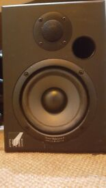 Event TR5 studio Monitors (Pair) BARGAIN!!