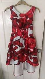 Chi Chi occasion dress size 8