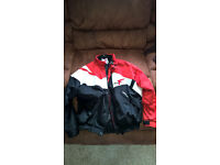Original Honda CBR 600 F jackets for sale very good conditions!!! Size XL and Small available
