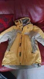 Lady's nike outdoor jacket