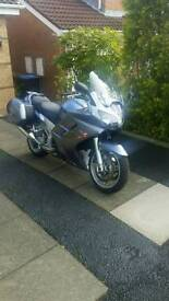 Yamaha FJR 1300.Mint Low Mileage.