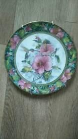 Vintage Royal Doulton plate 3