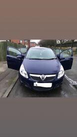 1.3 cdti Corsa Life Vauxhall