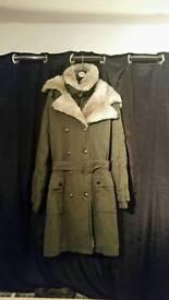 Firetrap winter coat
