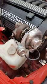 Btw m50 / m52 turbo parts