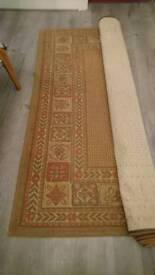 Large next period rug
