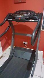 Electric Motorised Treadmill Running Machine