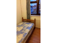 VERY NICE SINGLE ROOM AVAILABLE!!! NEXT TO CANNING TOWN STATION