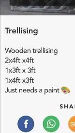 Trellising