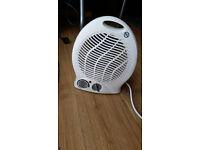 Argos 2kw upright fan heater – great condition – £5