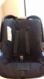 mother care newborn baby infant car seat 0-13KG EXCELLENT CONDITION