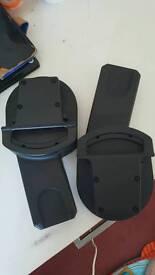 Adapters Mamas&Papas/for Maxi-cosi, Aton car seat