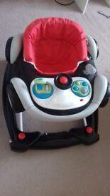 My Child Coupe Rocker/Walker