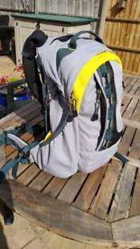 Karrimor Sprint 18 air space rucksack