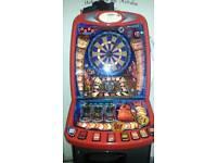 Bandit (yabba dabba darts)