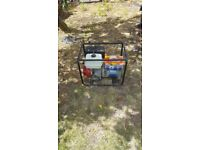 Belle 5-Kva petrol generator